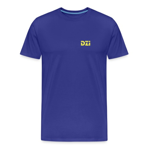 DZi 2 - Men's Premium T-Shirt