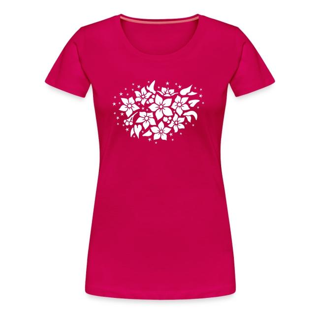 pinkfarbenes Girlie Jasminzauber 2