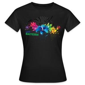 New Bayern - Frauen T-Shirt