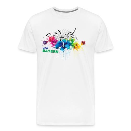 New Bayern - Männer Premium T-Shirt