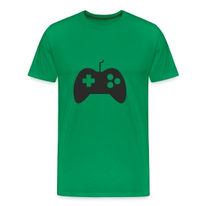 Gamepad - Men's Premium T-Shirt