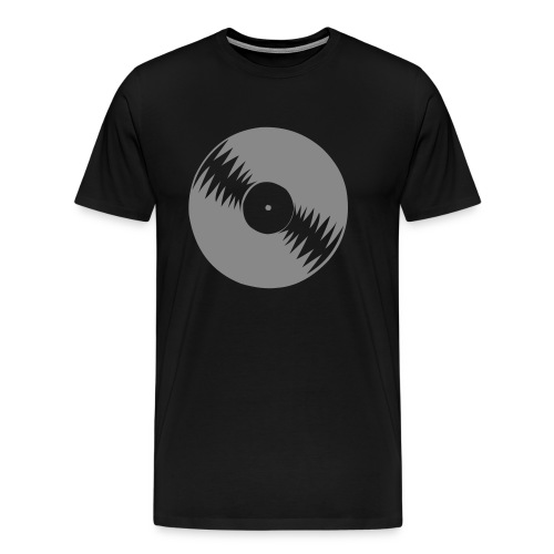 LP T€€ - Männer Premium T-Shirt