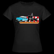 Tee shirts ~ Tee shirt Femme ~ AMI 6 - FIRE