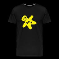 T-Shirts ~ Männer Premium T-Shirt ~ Artikelnummer 17374688