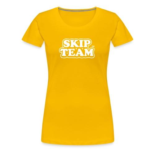 Butter melt - Women's Premium T-Shirt