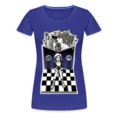 MM - Women's Premium T-Shirt