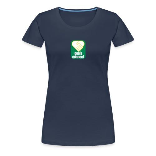 brown sugar girl - Frauen Premium T-Shirt