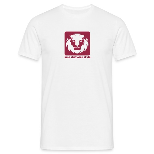 inna dubwize style - Men's T-Shirt