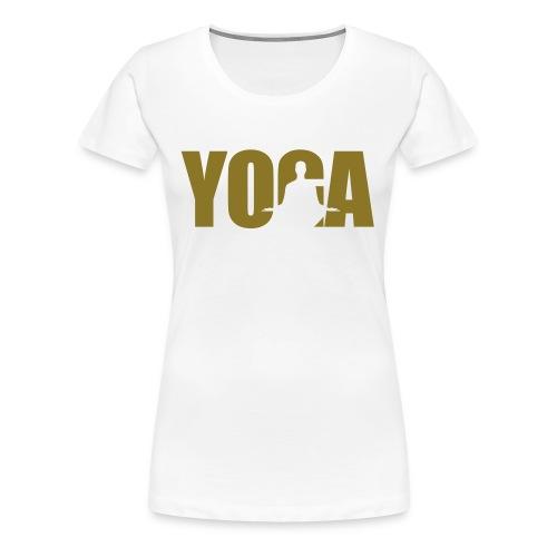 Liberty Tee - Women's Premium T-Shirt