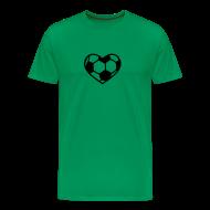 T-Shirts ~ Männer Premium T-Shirt ~ Artikelnummer 16476471