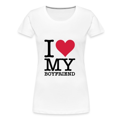 outlet mania Tshirt Donna - Maglietta Premium da donna