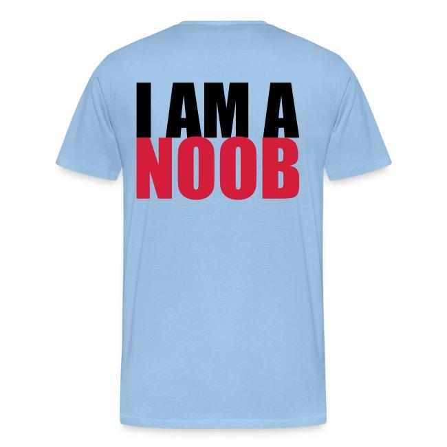 I am a noob