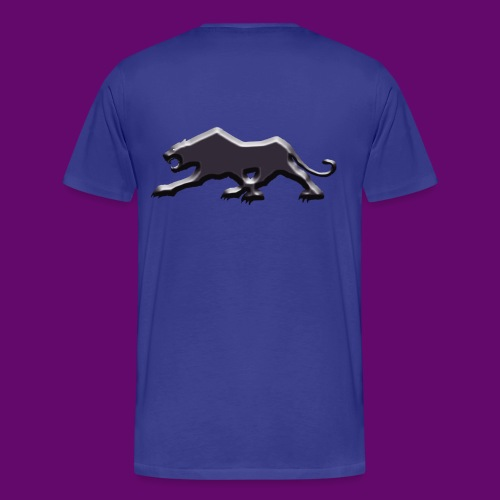 CRANTERRE NOIRE création Louis RUNEMBERG - T-shirt Premium Homme