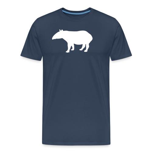 T/C - Männer Premium T-Shirt
