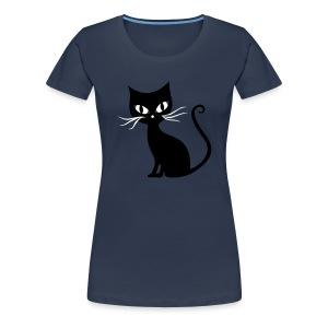 Mieze - Women's Premium T-Shirt