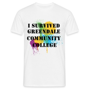 Camiseta Community - Paintball - chico manga corta - Camiseta hombre