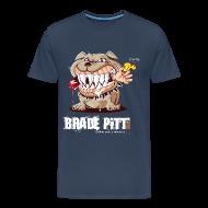 Tee shirts ~ T-shirt Premium Homme ~ Numéro de l'article 16519897
