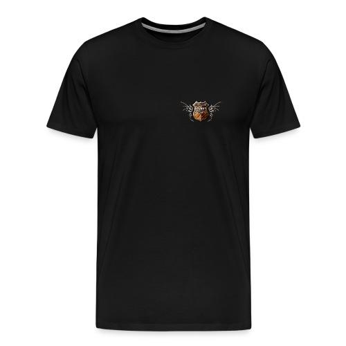 TShirt Extra Size - Maglietta Premium da uomo