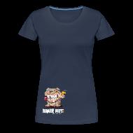 Tee shirts ~ T-shirt Premium Femme ~ Numéro de l'article 16523568