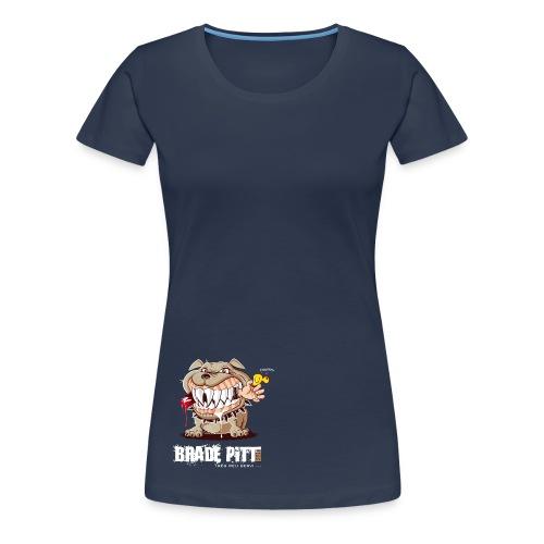Petite annonce - T-shirt Premium Femme