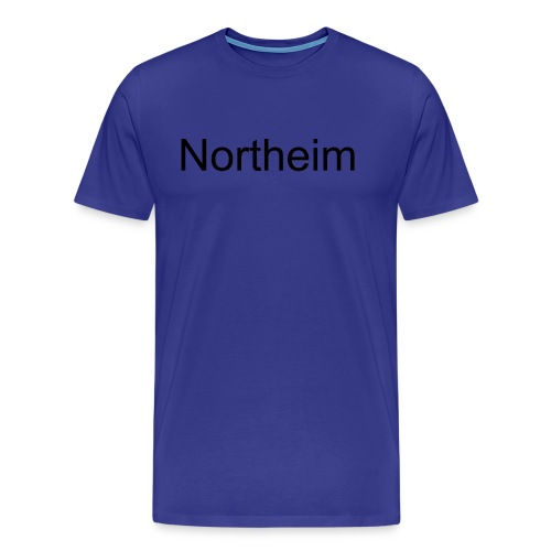 Northeim - Männer Premium T-Shirt