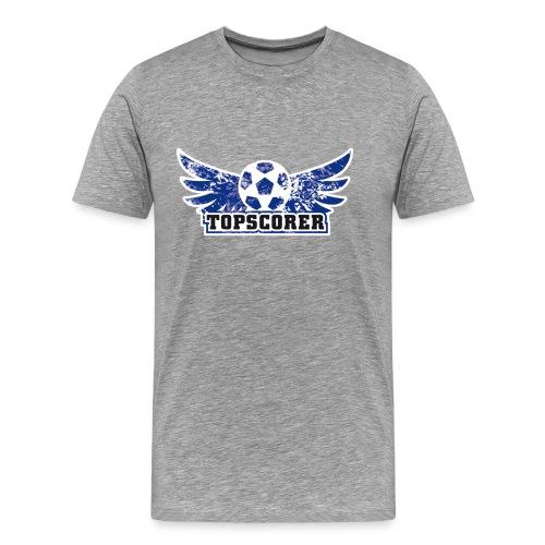Topscorer - T-Shirt - Männer Premium T-Shirt