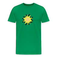 Tee shirts ~ T-shirt Premium Homme ~ Mangez-en !