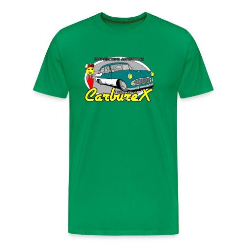 CARBUREX ARIANE - T-shirt Premium Homme