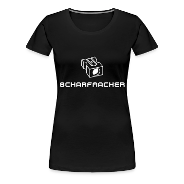 Rabble-rousers - Pencil Sharpener T-Shirts