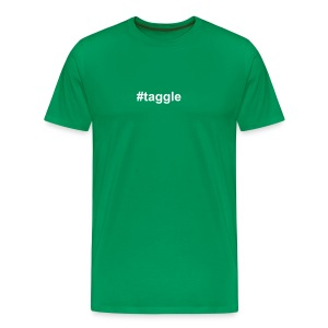 #taggle - T-shirt Premium Homme