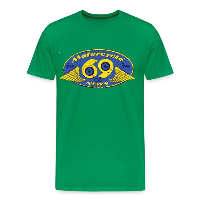 t69pg - Men's Premium T-Shirt