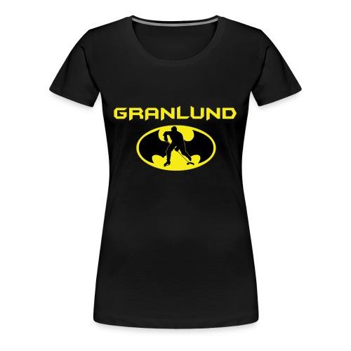 Granlund girliepaita - Naisten premium t-paita