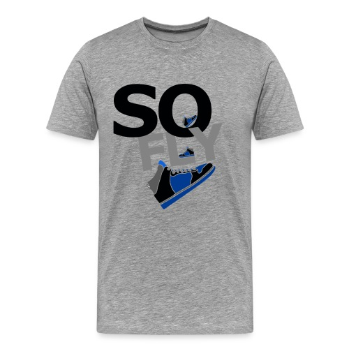 So Fly T-Shirt - Men's Premium T-Shirt