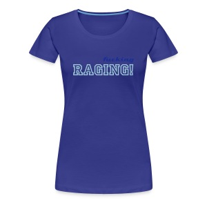 The Kirsty - Women's Premium T-Shirt