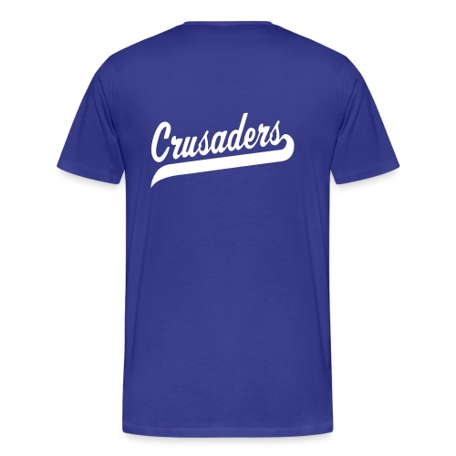Landsberg T-Shirt - Männer Premium T-Shirt