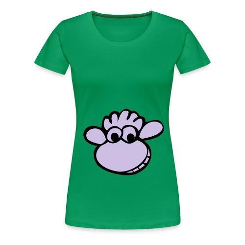 t-shirt - Vrouwen Premium T-shirt