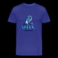 Tee shirts ~ T-shirt Premium Homme ~ Numéro de l'article 17598043