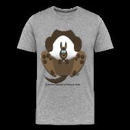 Tee shirts ~ T-shirt Premium Homme ~ Numéro de l'article 17597928