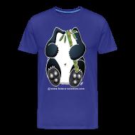 Tee shirts ~ T-shirt Premium Homme ~ Numéro de l'article 17597937