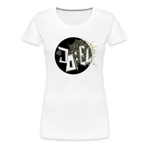 JO:EL  - Frauen Premium T-Shirt