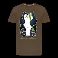 Tee shirts ~ T-shirt Premium Homme ~ Numéro de l'article 17597939
