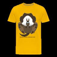 Tee shirts ~ T-shirt Premium Homme ~ Numéro de l'article 17597930