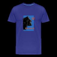 Tee shirts ~ T-shirt Premium Homme ~ Numéro de l'article 17598095
