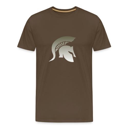 Sparta.S - Männer Premium T-Shirt