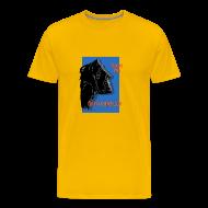 Tee shirts ~ T-shirt Premium Homme ~ Numéro de l'article 17598034