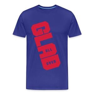 Glad All Over - Men's Premium T-Shirt