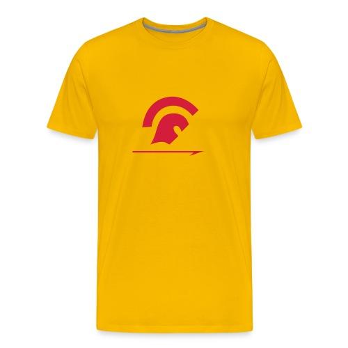Tshirt (M) - Men's Premium T-Shirt