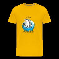 Tee shirts ~ T-shirt Premium Homme ~ Numéro de l'article 17598092