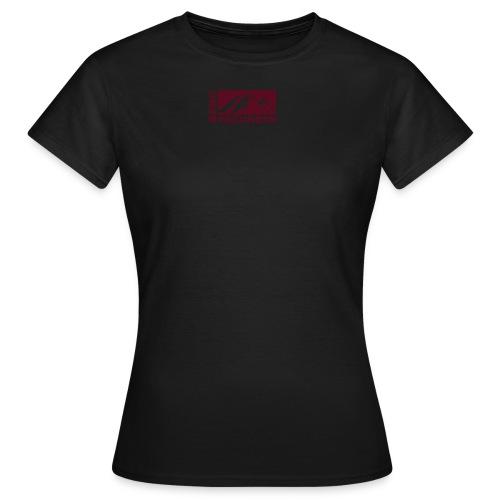 Shirt BERGFREUNDIN - Frauen T-Shirt