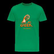 Tee shirts ~ T-shirt Premium Homme ~ Numéro de l'article 17598044
